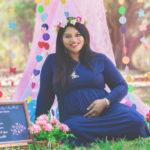 best maternity photographer in Bangalore