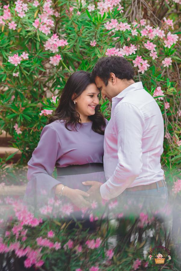 pregnancy session in bangalore